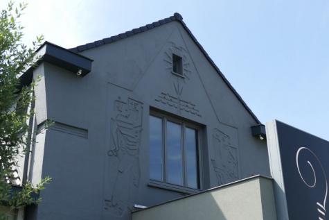 Sebastiaan Lochristi Schoolstraat