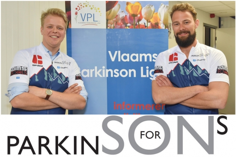 Sons for Parkinson Lochristi