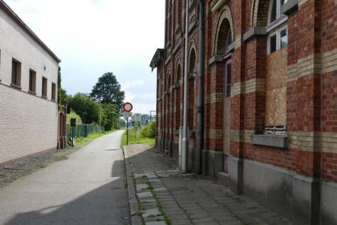 station Beervelde