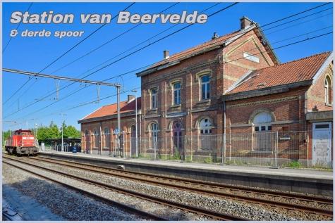 Station Beervelde niet verkocht Lochristinaar