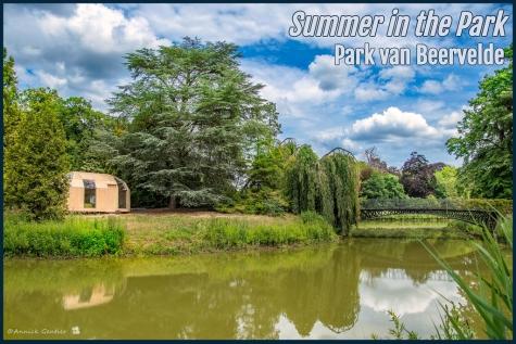 Summer in the Park - Beervelde - Lochristinaar