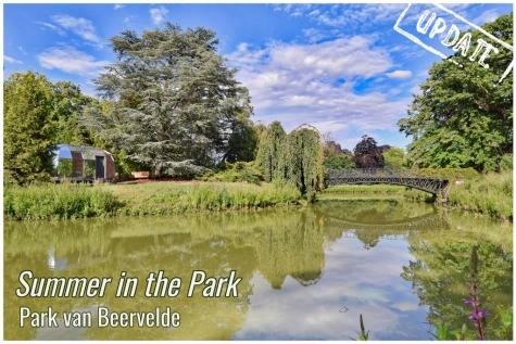 Summer In The Park Lochristinaar - Update