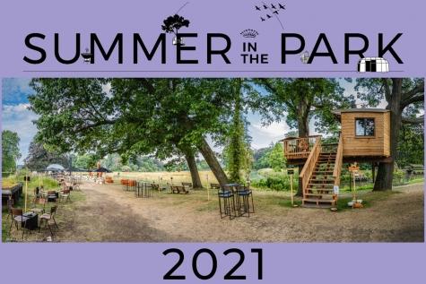 Summer in the Park Vervolg 2021 - Beervelde - Lochristinaar ©