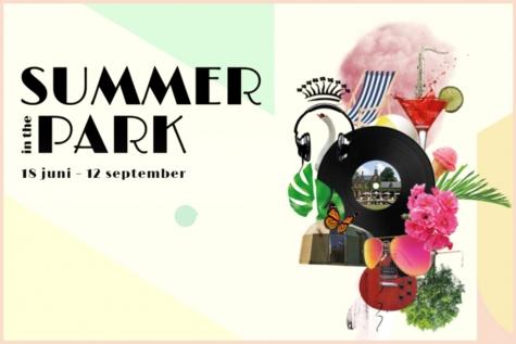 Summer in the Park 2021 - © Park van Beervelde