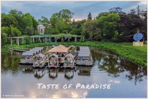 Taste of Paradise - Lochristinaar - © Annick Gentier