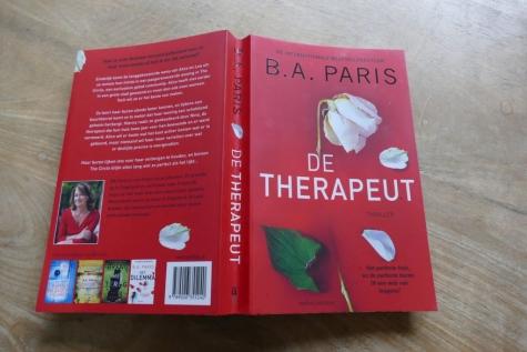De Therapeut B A Paris