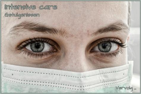 Intensive care Corona Lochristinaar