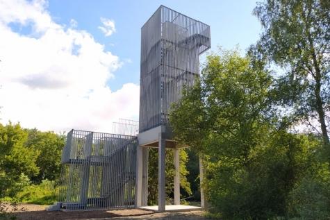 Uitkijktoren Puyenbroeck