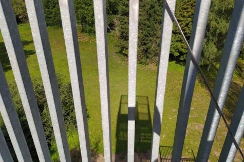 Uitkijktoren Puyenbroeck Wachtebeke