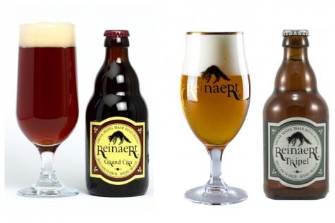 proefbrouwerij lochristi reinaert bier