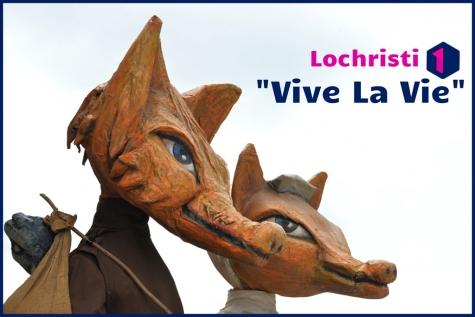Vive la vie Lochristi