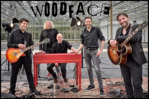 Woodface - © Bennie Vanderpiete