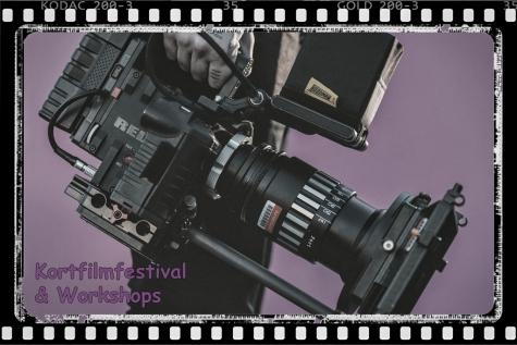 Workshops Filmfestival Lochristinaar © Jacob Owens