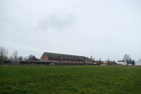 Woonzorgcentrum Sint Pieter Lochristi