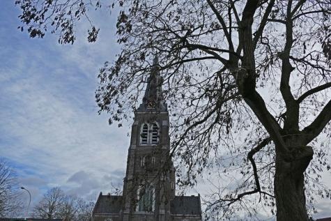 kerk Zaffelare
