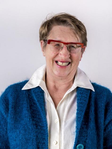 Christiane Schietse