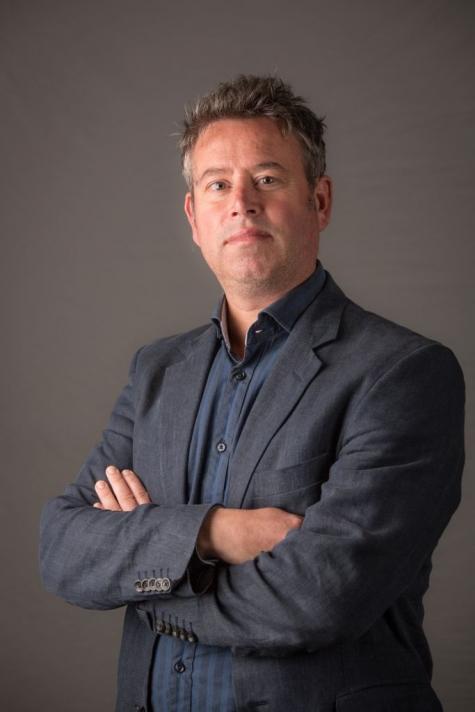 Mark Van Vugt