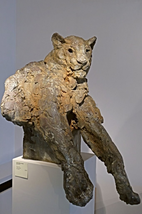 Patrick Villas The Latem Gallery Lochristi