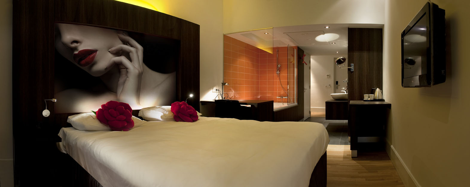 Weekendje weg met lo 39 s 4 maastricht lochristinaar for Design hotel eden