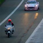 Aston Martin Vanquish S © Jan
