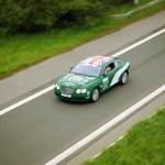 Bentley Continental GT © Jan