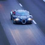 Bugatti Veyron © Jan